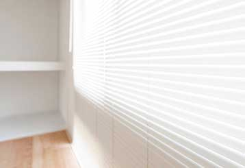 Lowes Faux Wood Blinds | Saratoga Blinds & Shades