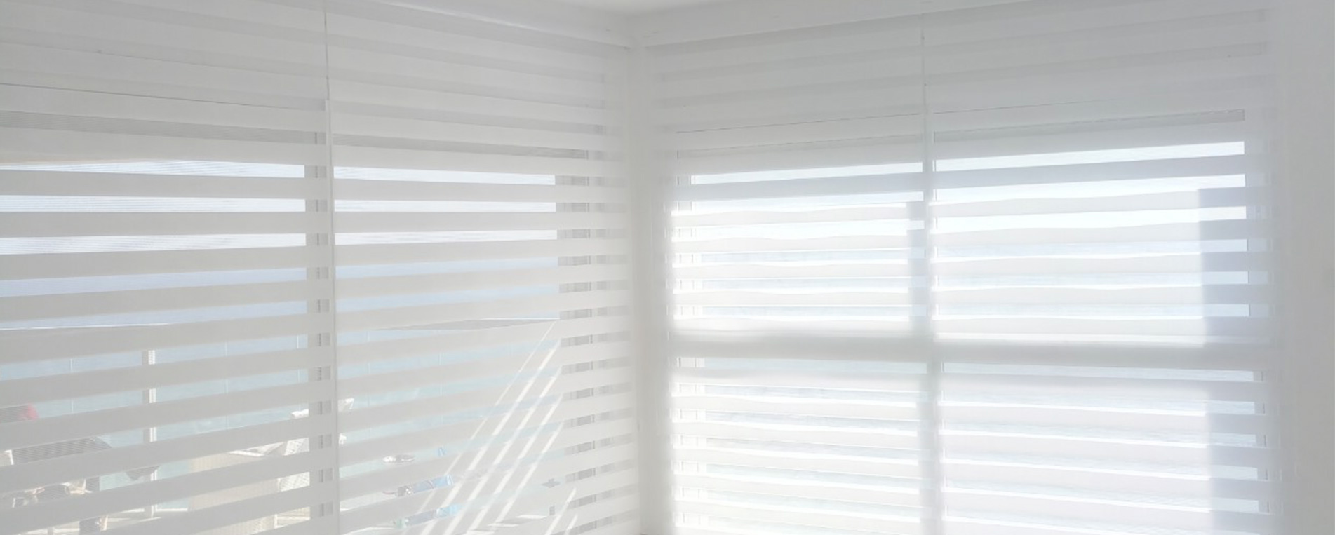Saratoga Blinds & Shades