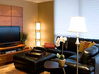 Roller Shades Lowes, Saratoga Blinds & Shades